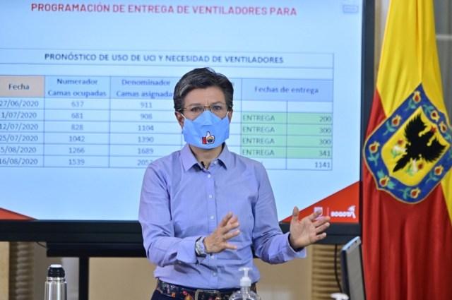 Nuevas Zonas de Cuidado especial en sectores de Kennedy, Bosa y Ciudad Bolívar