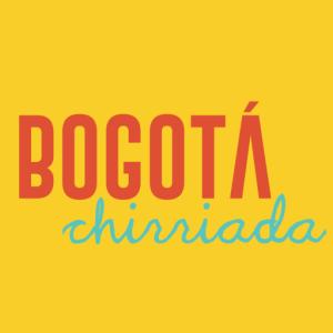 Icono del sitio Bogotá Chirriada