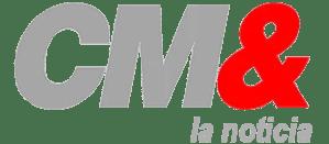 Logo CM& La Noticia