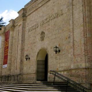 museo nacional de bogota colombia