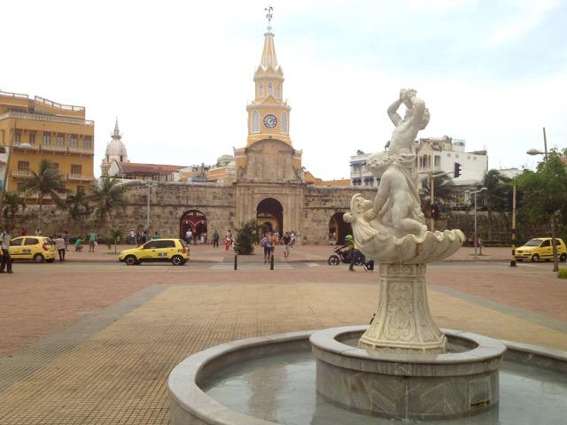 Ciudad Amurallada 12