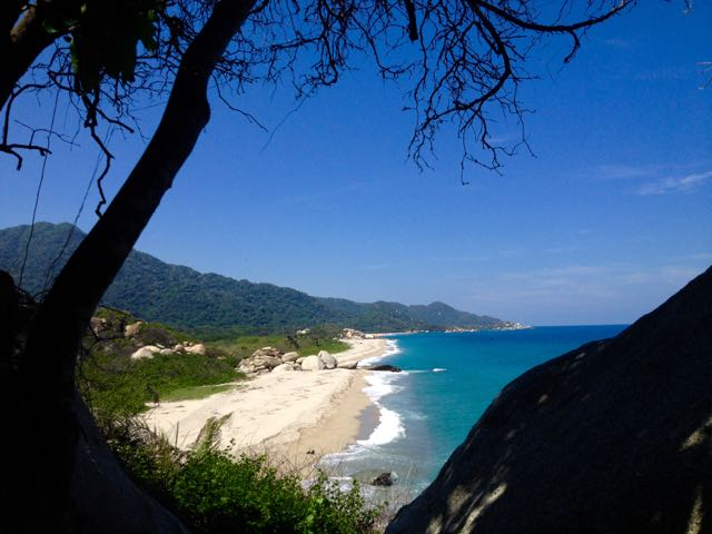 Guide To Tayrona National Park