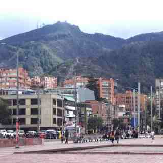 cost of living in bogota