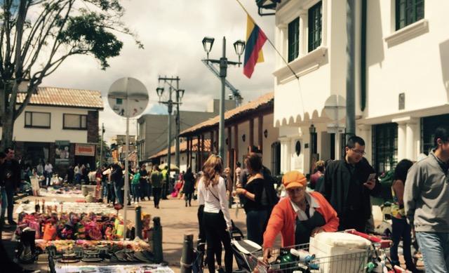 30 Reasons Why I love Bogota
