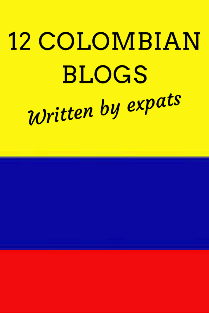 colombian blogs colombian bloggers