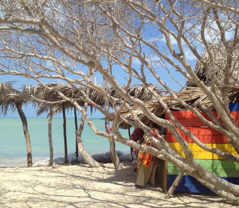 playas de mayapo what to do in la guajira
