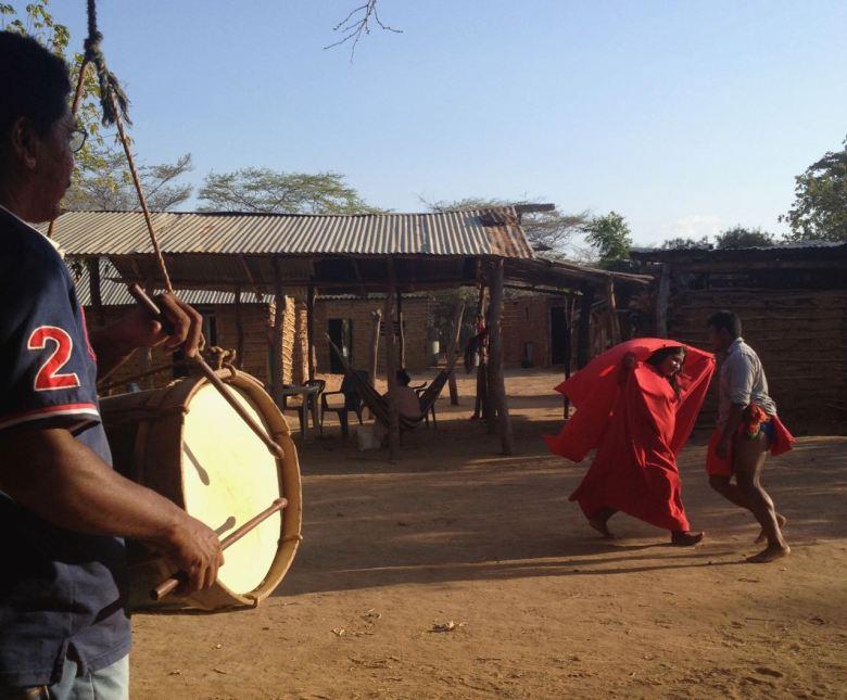 la yona dance in rancheria what to do in la guajira