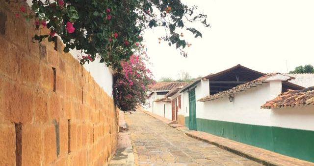 things to do in barichara