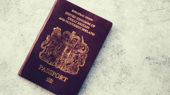 Colombian Resident Visa