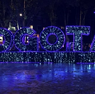 What Its Really Like Spending Christmas In Bogota