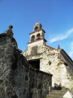 Church in Mariquita