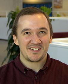 Alex G. Østergaard