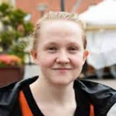 Freja G. Østergaard