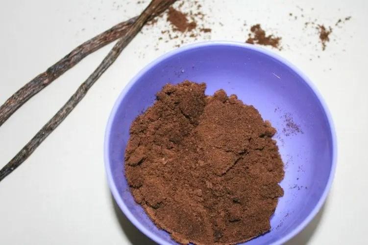 Coffeescrub