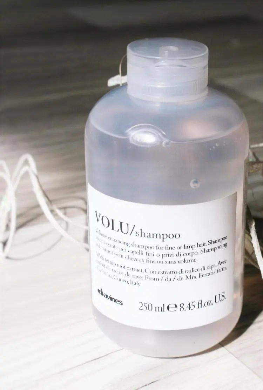 Davines Shampoo VOLU