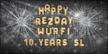Wurfi's RezDay 2017