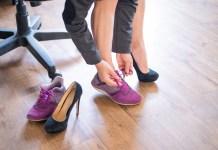 So správnymi topánkami dobyjete svet. A nebudú vás ani bolieť nohy