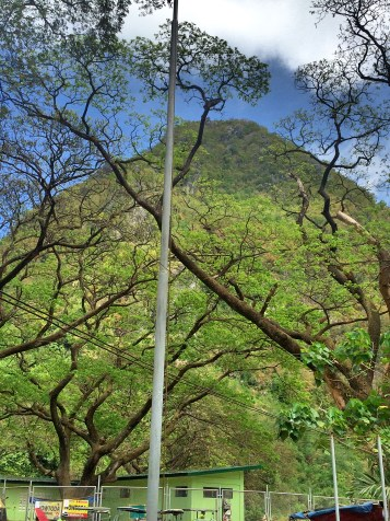 Mt. Pamitinan Rodriguez Rizal Philippines