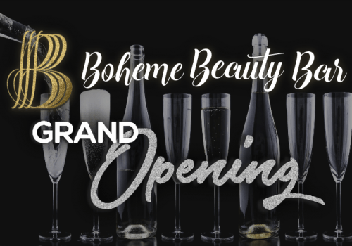 Grand Opening Date