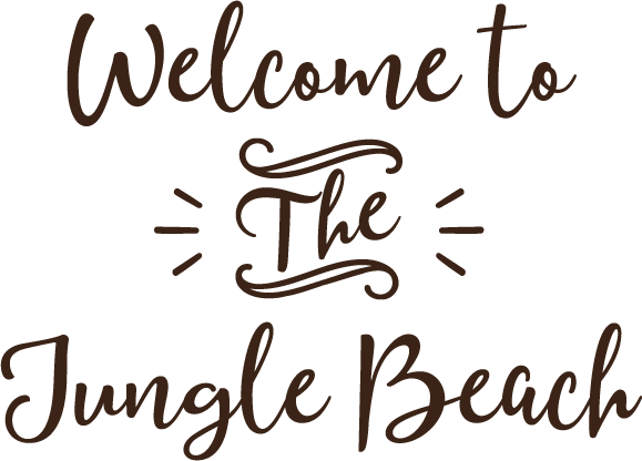 Bohemia Beach, The Jungle Beach Eco Boutique Hostel Experience Nearby Tayrona Park, Welcome to the Jungle Beach