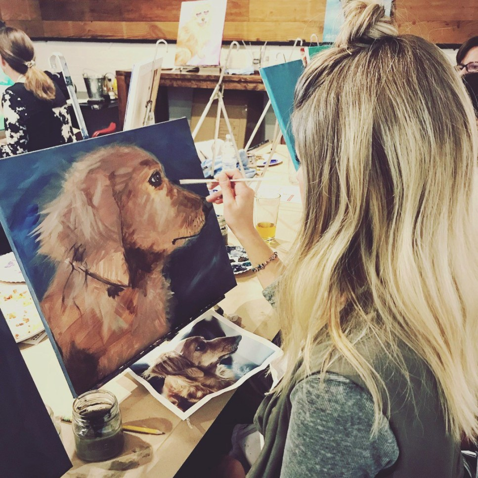 paint your pet downtown plano