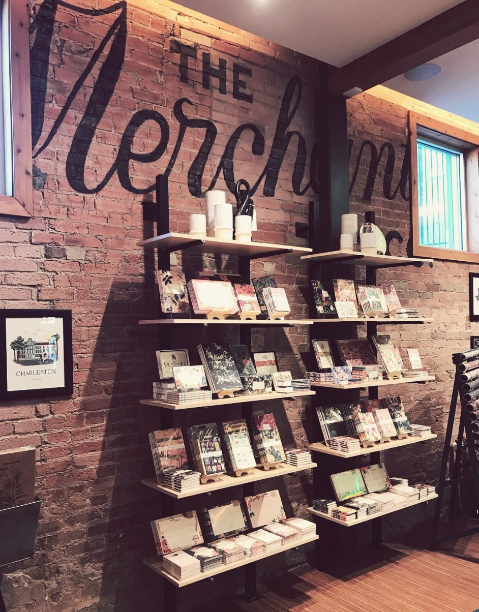 the merchant store on greenville avenue