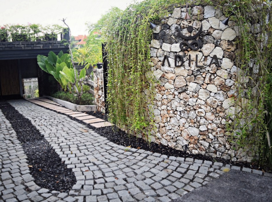 villa adila south kuta bali indonesia