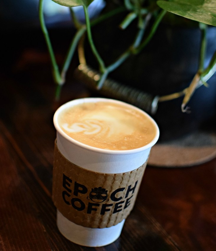 epoch coffee austin texas