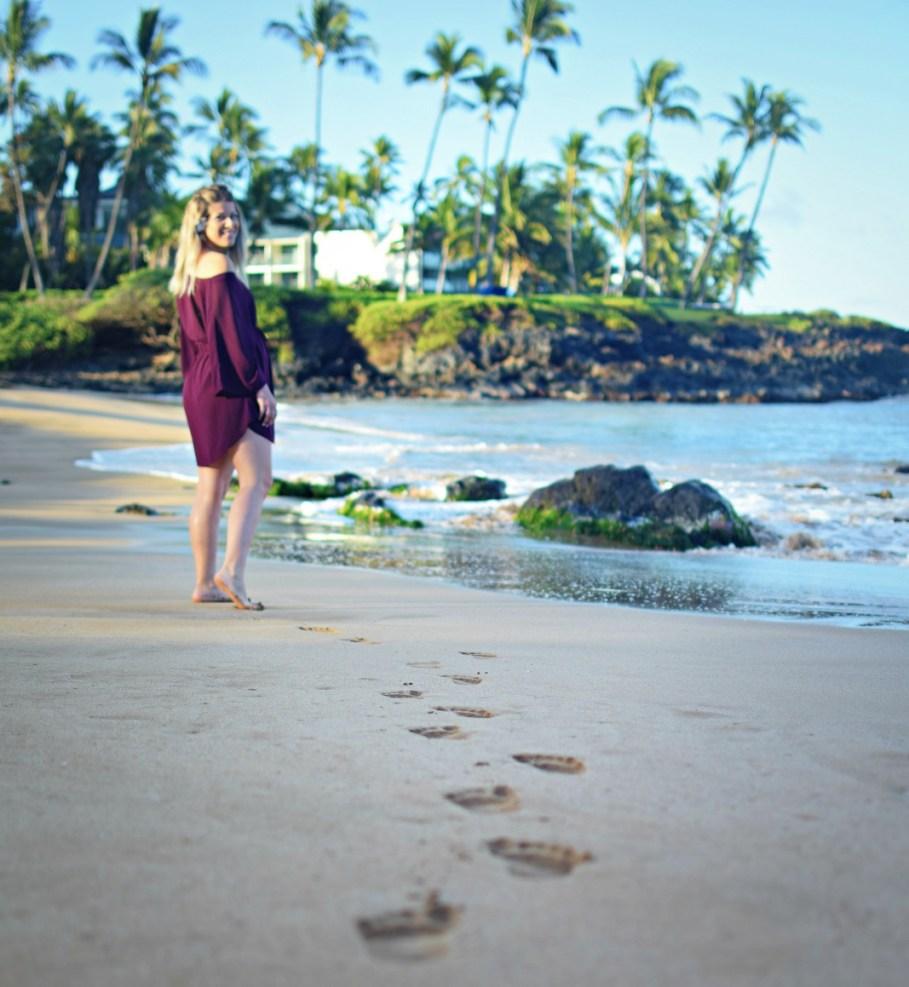 babymoon weilea beach resort maui hawaii paia