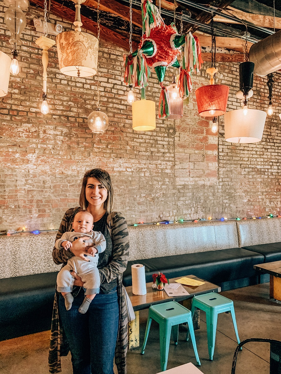family holiday experience lee harvey four corners brewery