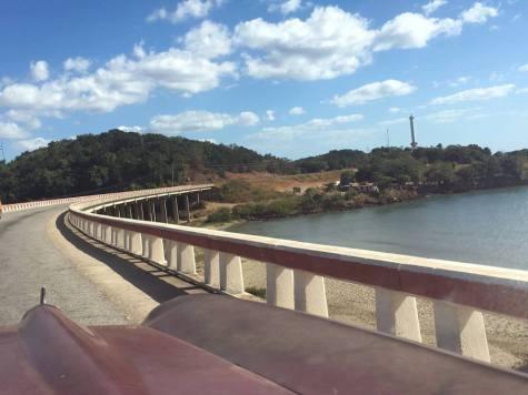 Drive to Trinidad 1