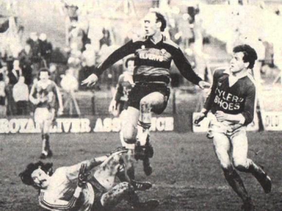 REMEMBERING THE GREAT MAN: PART 2   Bohemian FC
