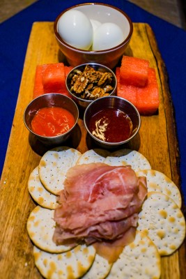 CJ's Brunch Charcuterie