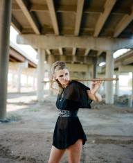 Fashion Shoot, Tulsa OK. Clothing design by Val Esparza, jewelry by me. Model: Gretchen Marie. Photography: bcreative   tulsa. Hair and Make Up: Rebecca Rose Griggs.