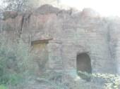 Caves at Siyot
