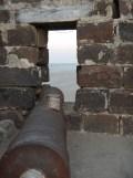 Defences against an empty horizon