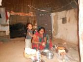 Authentic hospitality and great food, courtesy Jaimal bhai