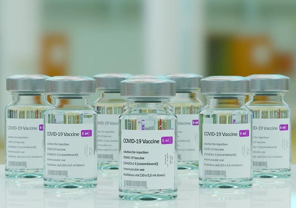 Vakcine protiv CoVID-19