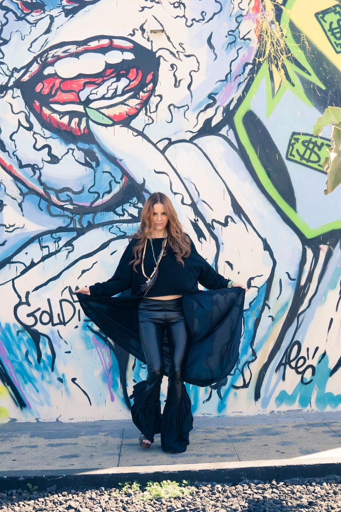 hippy-heart-leather-bell-bottoms-flares-bohemian-couture-fashion-tracey-filapose-stevie-nicks 12
