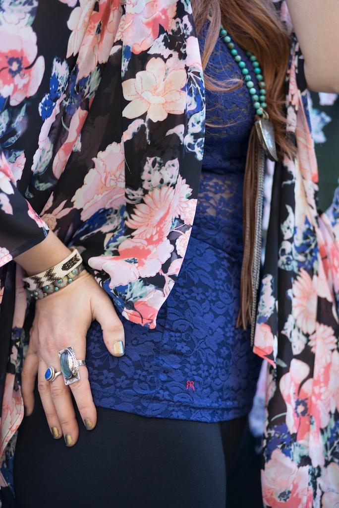 ruby-ribbon-kimono-shawl-floral-print-shape-wear-bohemian-western-bedstu 10