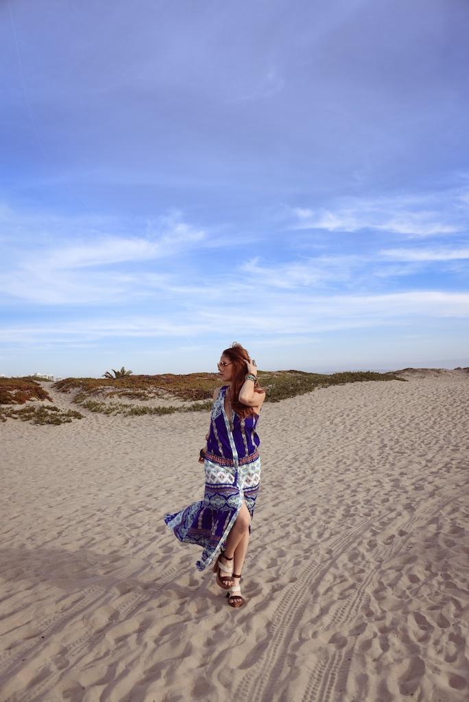hale-bob-maxi-dress-bohemian-resort-fashion-blogger 25