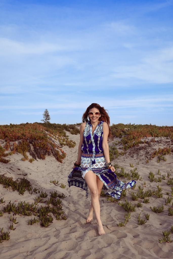 hale-bob-maxi-dress-bohemian-resort-fashion-blogger 28