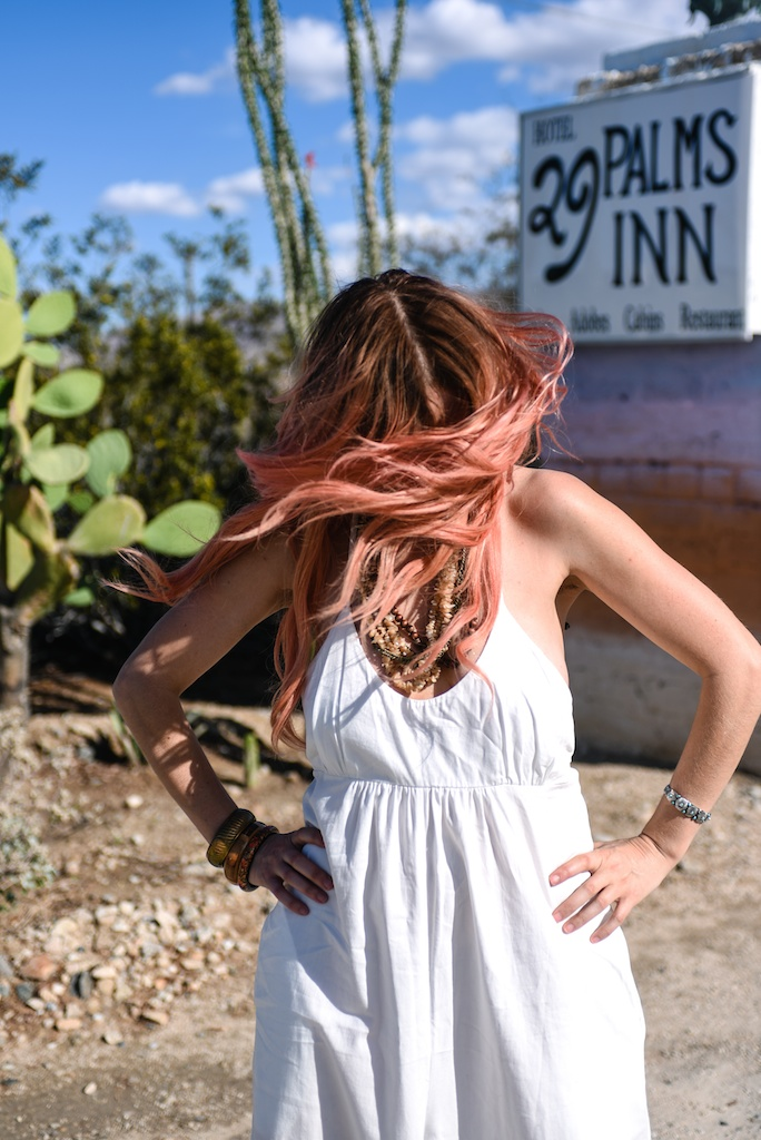 tejido-white-jumpsuit-cullottes-jeffrey-campbell-platform-sandals-29-palms-inn-joshua-tree-overtone-hair-color-bohemian-fashion-blogger-boho-bunnie 9