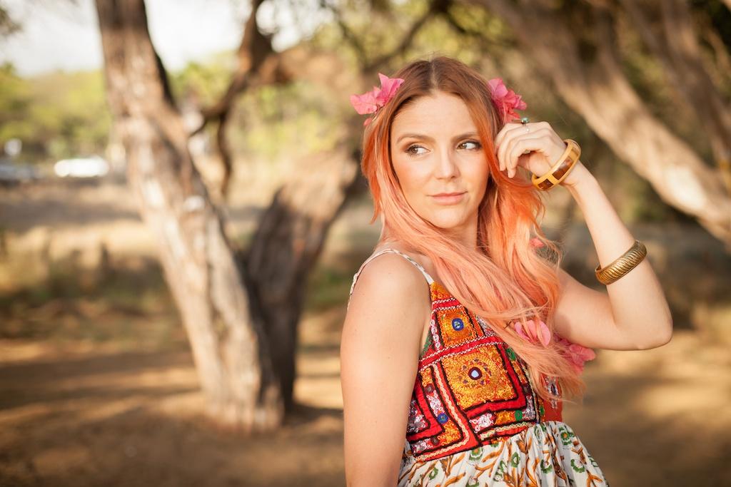the-avarca-store-pachamama-bohemian-maui-beach-fashion-blogger-boho-bunnie-mibo-gold-leather-slingback-sandal-sun-dress 19