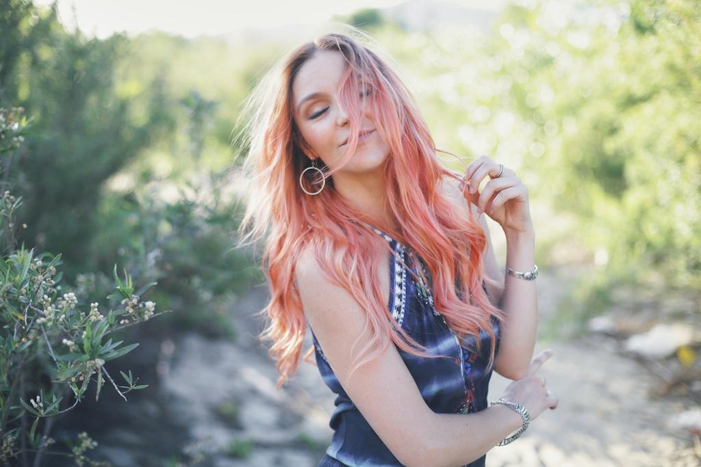 hale-bob-maxi-dress-amy-friend-jewelry-bohemian-fashion-blogger-tie-dye-halter-boho 20
