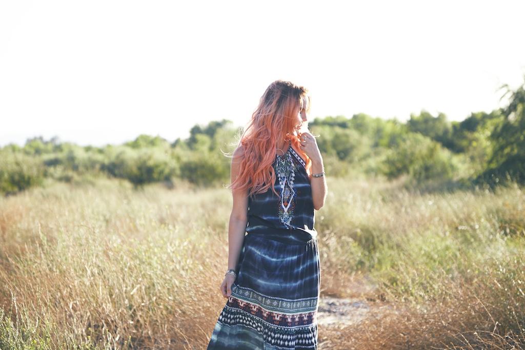 hale-bob-maxi-dress-amy-friend-jewelry-bohemian-fashion-blogger-tie-dye-halter-boho 7