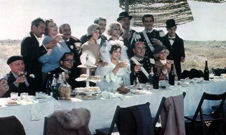 Amarcord (directed by Federico Fellini)