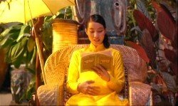 The Scent of Green Papaya (directed by Tran Anh Hung)