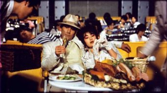 Tampopo (directed by Juzo Itami) 1985