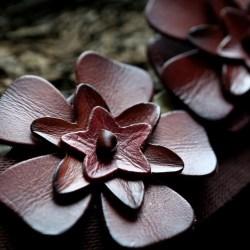 Artka резиновый пояс с цветами